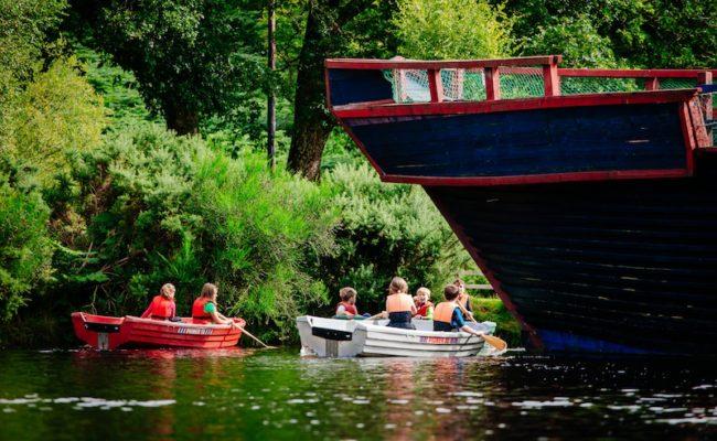 Clara Lara Fun Park Boats Boats Boats