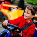 Junior Go Karts
