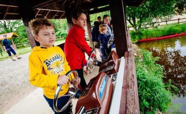 Radio Controlled Boats Clara Lara Fun Park 3